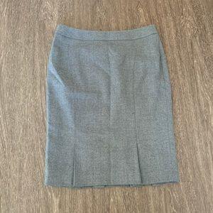Ted Baker London Wool Pencil Skirt